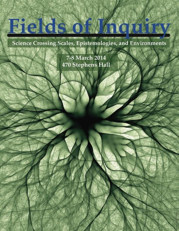 Fields program cover