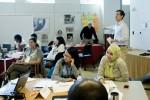 CSTMS hosts Workshop on Geoengineering Governance