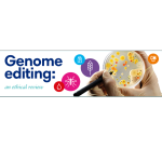 Charis Thompson Advises Nuffield Council on Bioethics Genome Editing Report